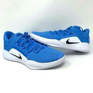 Nike Hyperdunk X TB Low Promo North Carolina Blue NWT